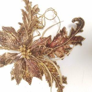 Christmas Ornament or Exquisite Adornment